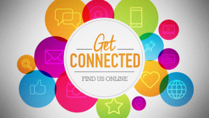 Get Connected Find Us Online Ministry .001