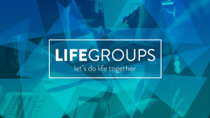 Life Groups-Theme